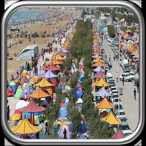 جشنواره موسیقی مکران چابهار نوروز1398