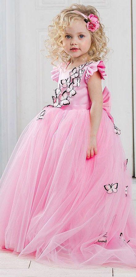 مدل لباس تابستانی بچه گانه