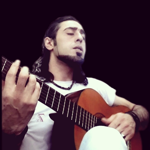 Emad Gholipour  عماد قلی پور