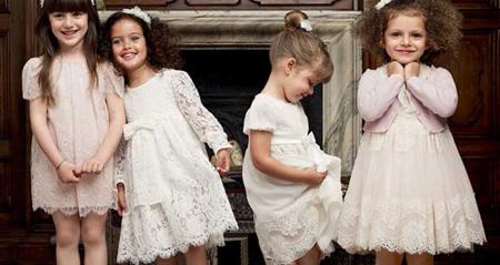 پرنسس کردن دختران,شیک پوشی دختران
