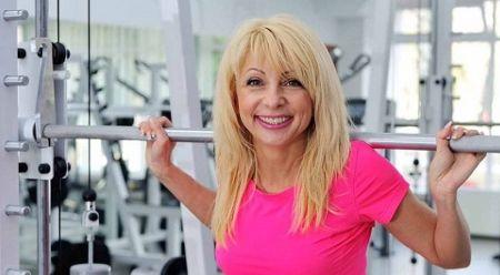 کاهش علائم یائسگی با ورزش
