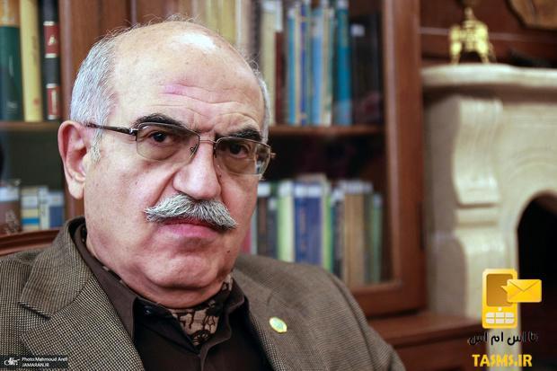 بیوگرافی و علت فوت بهمن کشاورز حقوقدان سرشناس ایرانی