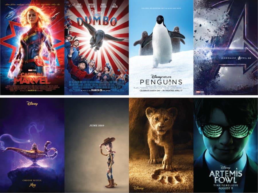 بهترین فیلم های 2019 که حداقل یکبار باید ببینید! (بخش 1)