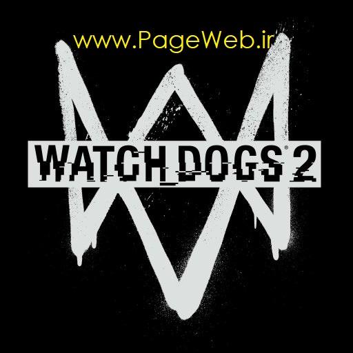 دانلود سیو کامل و 100% بازی Watch Dogs 2