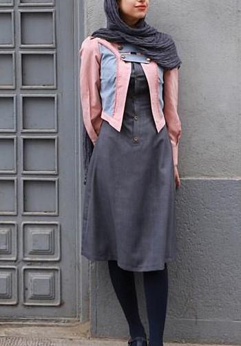 مدل مانتو دخترانه جدید5