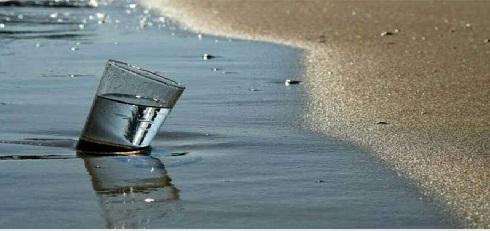 داستان انگلیسی8 /چرا آب دریا شور است/Why Is the Sea Salty