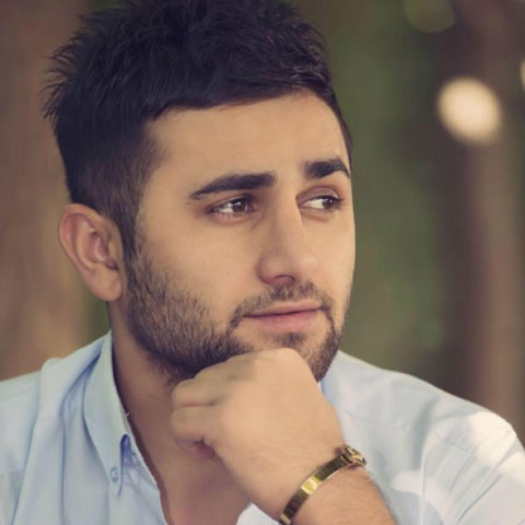 دانلود موزیک ویدیو دەگەل ته از میران علی