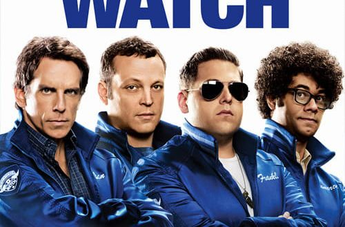 دانلود فیلم The Watch 2012 محافظ با دوبله فارسی