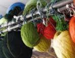 بافندگان فرش دستبافت استان مرکزی تسهیلات کم بهره دریافت کردند