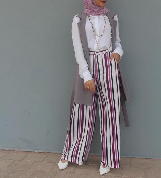 مدل شلوار دخترانه تابستانی2019