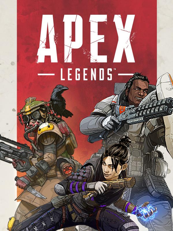 دانلود چیت بازی APEX Legends با آموزش تصویری