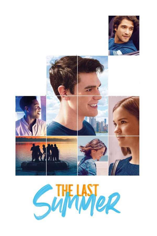 دانلود فیلم آخرین تابستان ۲۰۱۹ The Last Summer با زیرنویس فارسی