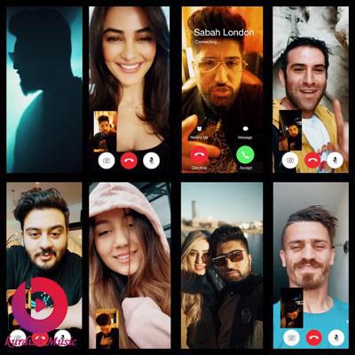 دانلود موزیک ویدیو بگه ریوه (بگەڕێوه) از نوید زردی | Navid Zardi Bgarewa Video Clip