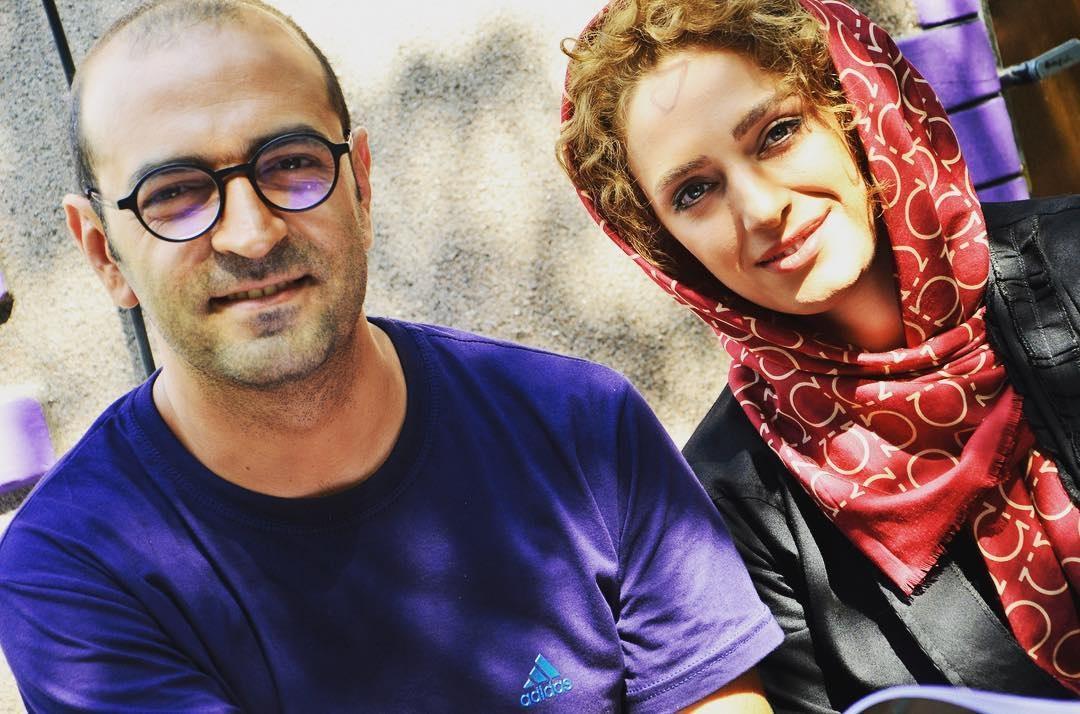 مهران نائل بازیگر نقش کامیار همسر سابق رونا در سریال دلدار +اینستاگرام