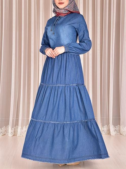 مدل مانتو جین دخترانه اسپرت