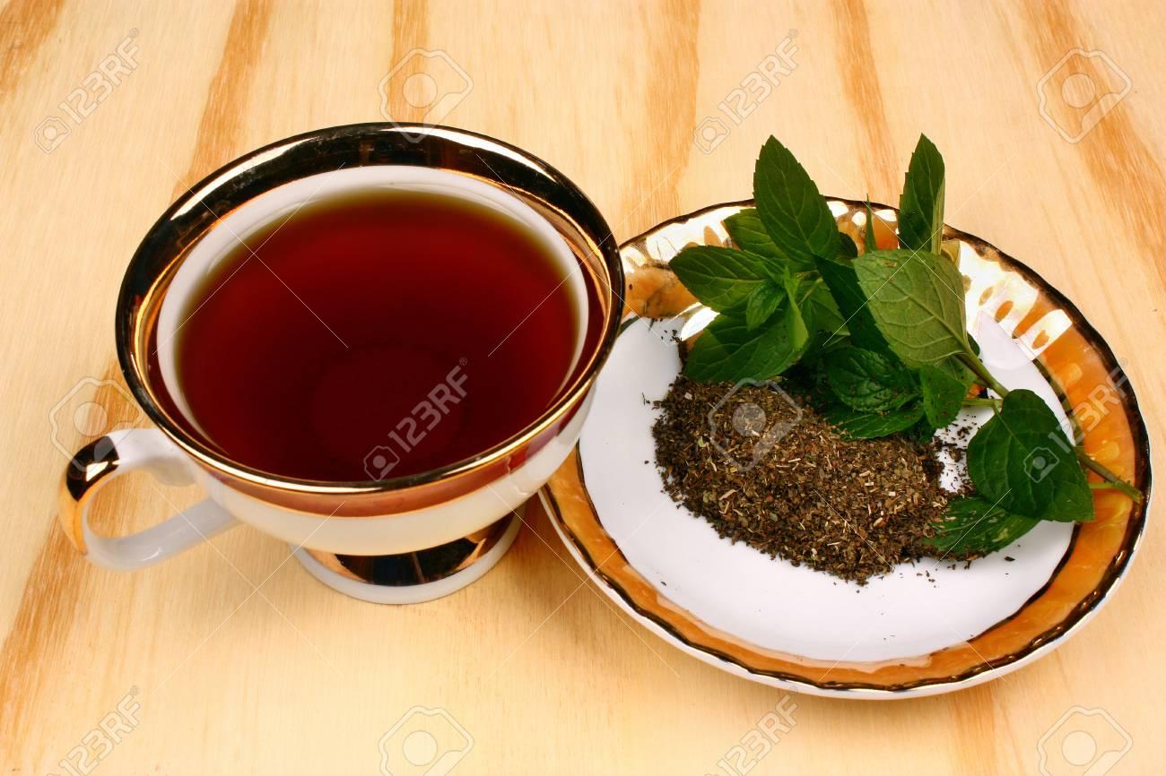خواص گیاه پونه ( Mentha pulegium)