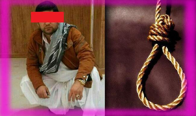 حکم اعدام تمساح خلیج فارس + بیوگرافی تمساح خلیج فارس