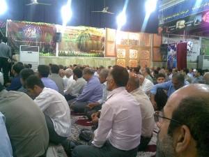 دانلود سخنرانی شیخ حسین انصاریان در مراسم پیشواز ماه مبارک رمضان