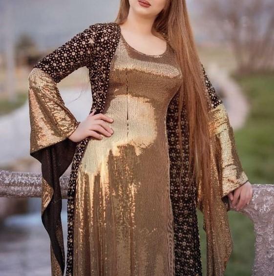 مدل لباس کردی زنانه سال 98