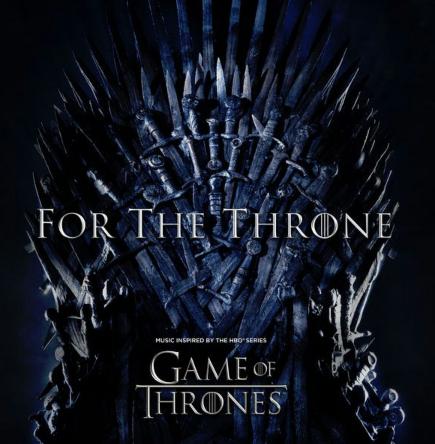 متن و ترجمه آهنگ Kingdom of One از مارن موریس(Game Of Thrones)