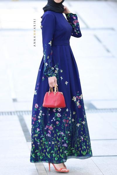 مدل مانتو بلند تابستانی زنانه