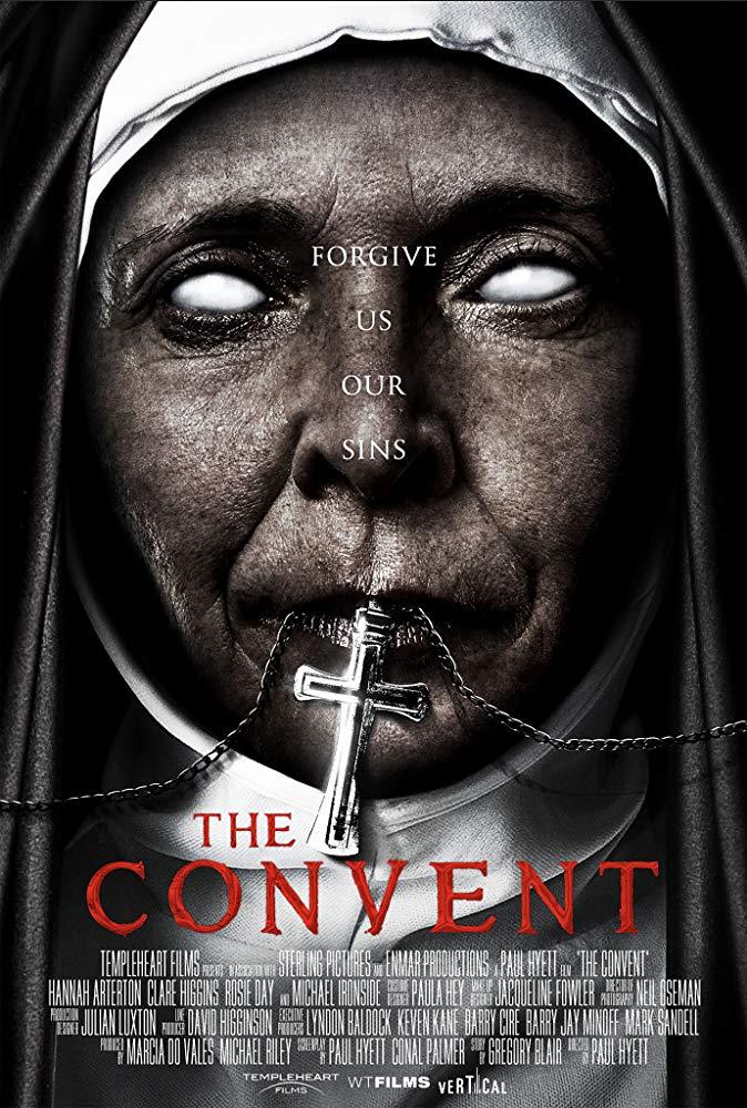 دانلود فیلم The Convent 2018 صومعه با لینک مستقیم