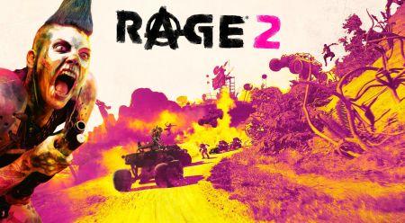 راهنمای مراحل بازی Rage 2
