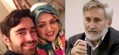 بیوگرافی محمدرضا خاتمی همسر زهرا اشراقی داماد امام خمینی