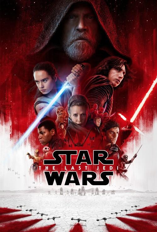 دانلود رایگان فیلم Star Wars: The Last Jedi 2017