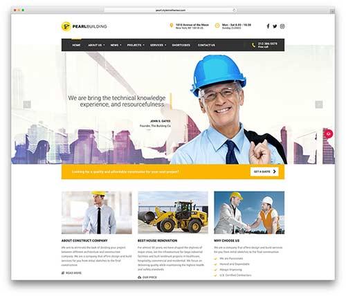 نکات مهم برای طراحی اسلایدر سایت یک شرکت