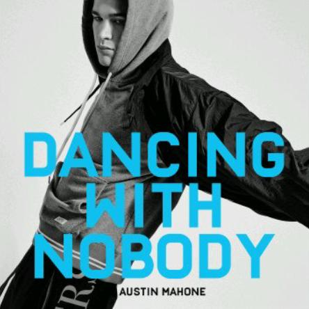 متن و ترجمه آهنگ Dancing With Nobody از آستین ماهون