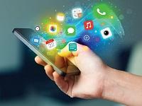اپلیکیشن های موبایل موجود در بازار