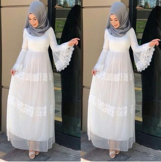 مدل مانتو و لباس عروس اینستاگرام