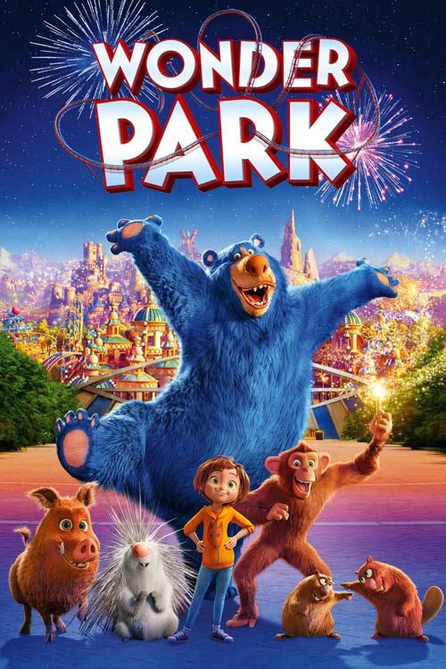 دانلود انیمیشن Wonder Park 2019 دوبله فارسی و کیفیت عالی