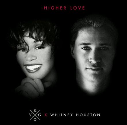 متن و ترجمه آهنگ Higher Love از ویتنی هیوستون