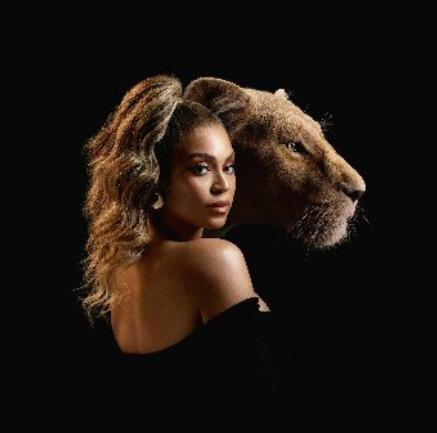 متن و ترجمه آهنگ Spirit از بیانسه( The Lion King)