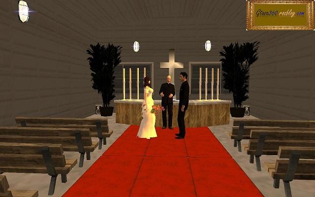 مد عروسی ایرانی برایgta sa+ویدیو