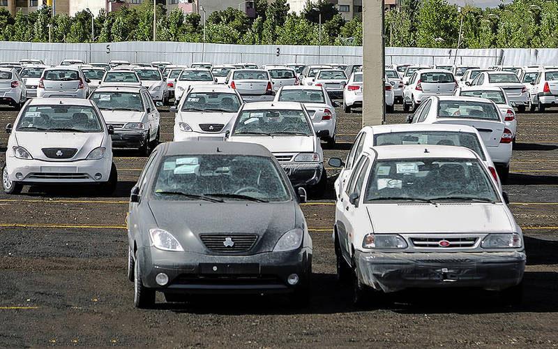 صدرو بیمهنامه برای خودروهای سایپا متوقف شد