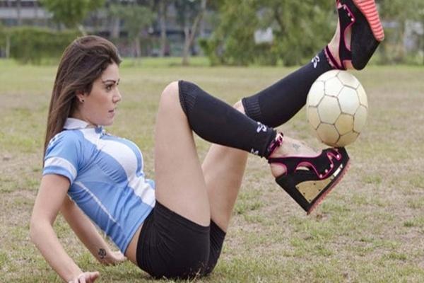 كاربرد روان شناسي در فوتبال