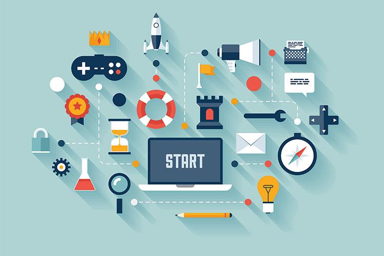 آموزش بازی سازی: چگونه طراح بازی شویم؟