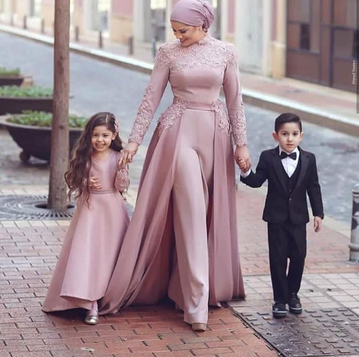 ست لباس مادر دختری اینستا2019