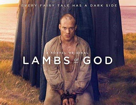 دانلود سریال Lambs Of God