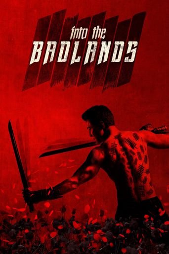 دانلود سریال Into The Badlands