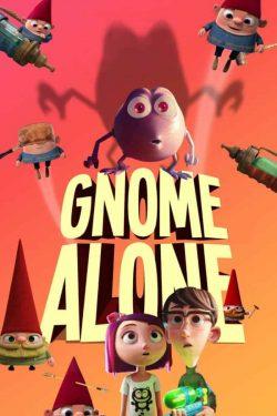 دانلود فیلم Gnome Alone 2017
