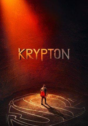 دانلود سریال Krypton