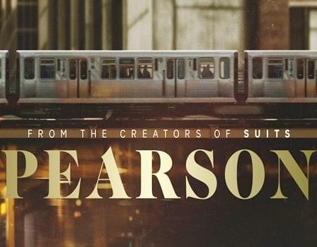 دانلود سریال Pearson