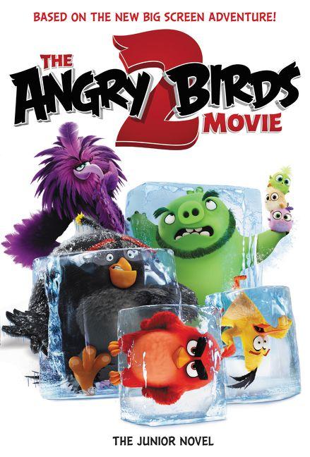 دانلود فیلم Angry Birds 2 2019
