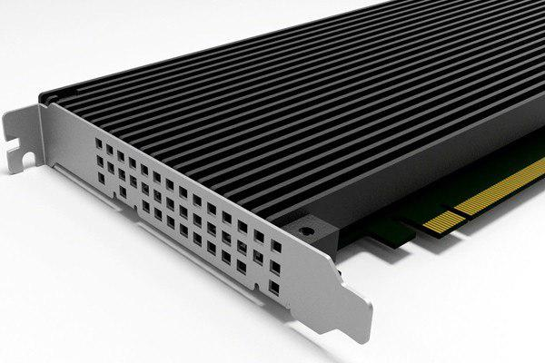 حافظه SSD جدید Liqid معرفی شد