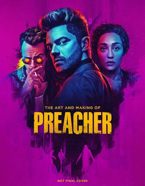 دانلود فصل چهارم سریال Preacher