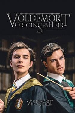 دانلود فیلم Voldemort Origins Of The Heir 2018